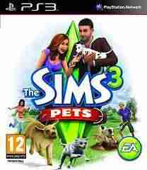 Descargar The Sims 3 Pets [MULTI5][FW 3.70][iMARS] por Torrent